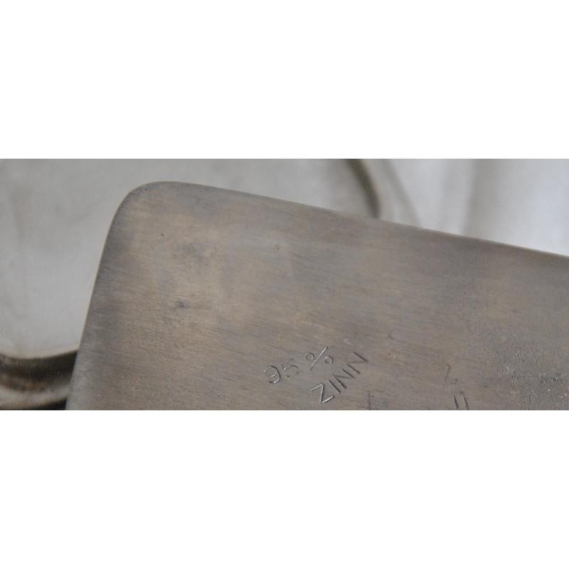 Moinat sa antiquit s et d coration rolle et gen ve for Decoration murale en etain