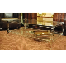 Table basse de salon modèle ROYAL 1