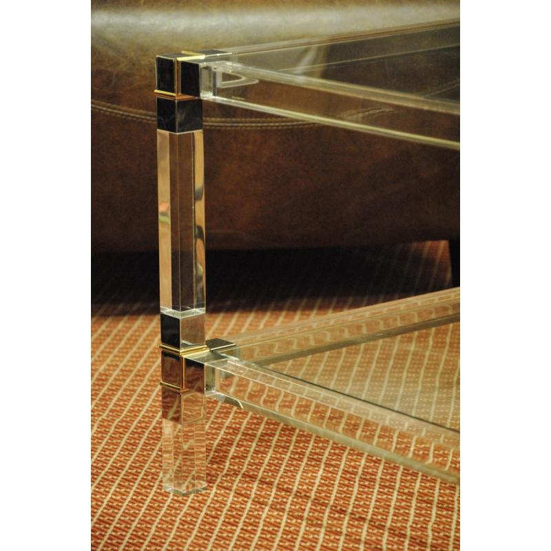 Table basse de salon modèle ROYAL 1 - Moinat SA - Antiquités ...