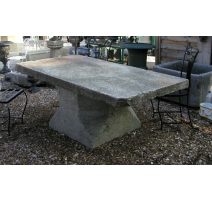 Table en granite.