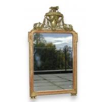Spiegel Louis XVI.