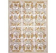 Carpet Aubusson style Bessarabien,