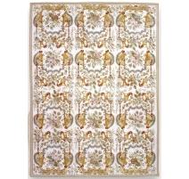 Teppich Aubusson-stil, Bessarabien,