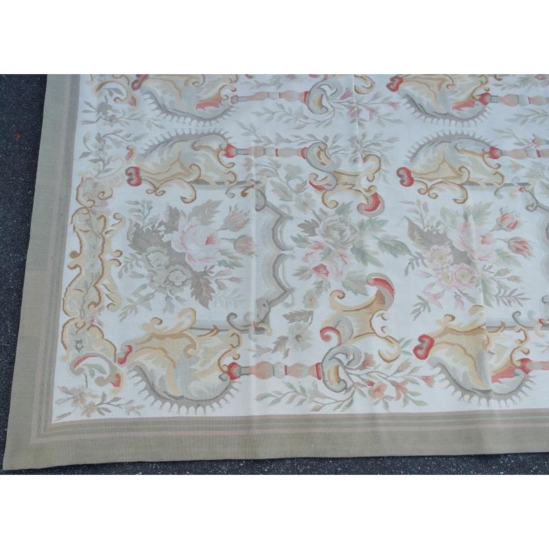 tapis aubusson style bessarabien sur moinat sa antiquit s d coration. Black Bedroom Furniture Sets. Home Design Ideas