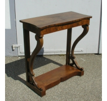 Console Louis Philippe.