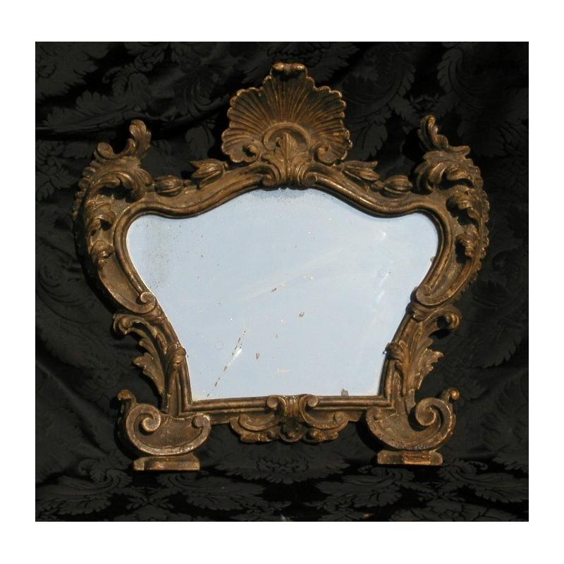 Moinat sa antiquit s et d coration rolle et gen ve for Miroir louis xv