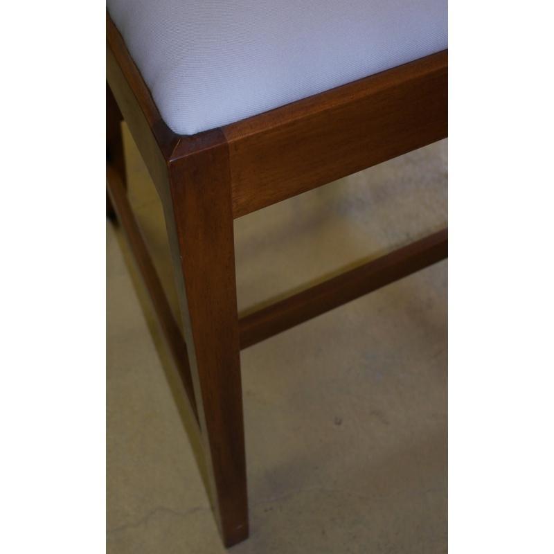 chaise barreaux style anglais sur moinat sa antiquit s. Black Bedroom Furniture Sets. Home Design Ideas