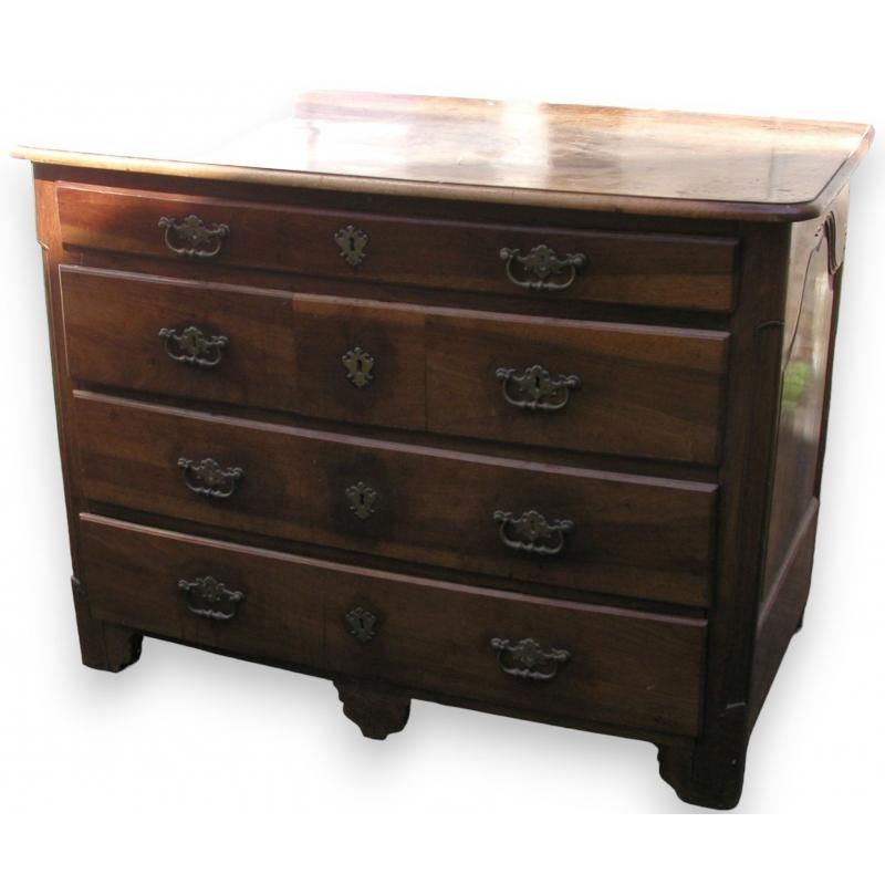 commode louis xv vaudoise avec 6 tiroirs sur moinat sa antiquit s d coration. Black Bedroom Furniture Sets. Home Design Ideas