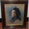 Portrait signé DUMAS
