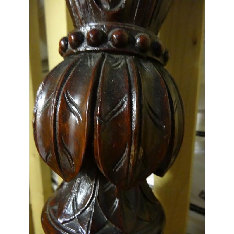 Himmelbett Englisch moinat sa antiquitäten und dekoration in rolle und genf