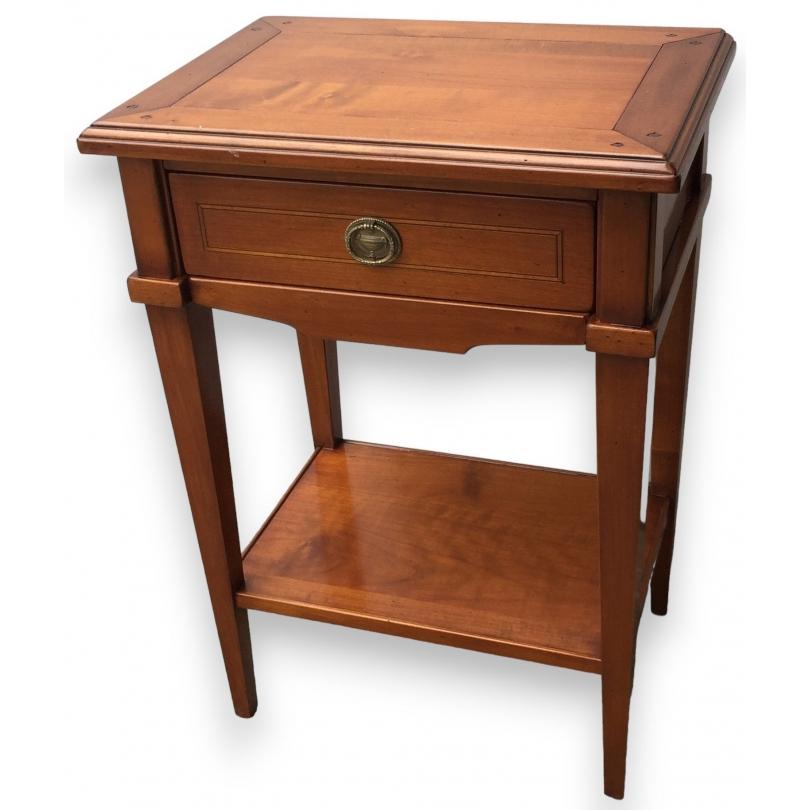 Style Directoire bedside table directoire style 1 - moinat sa - antiquités décoration