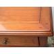 Table de chevet style Directoire à 3