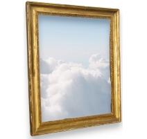 Louis-Philippe mirror.