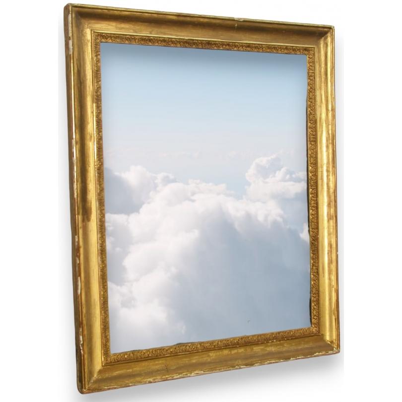 Miroir Louis-Philippe.