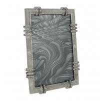 Рамка для фото IVANA олова украшенный