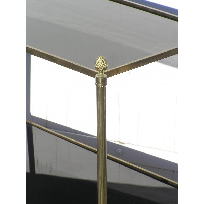 Moinat sa antiquit s et d coration rolle et gen ve - Tables basses rectangulaires ...