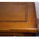 Console style Directoire à 4 tiroirs,