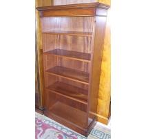 Library open style Regency