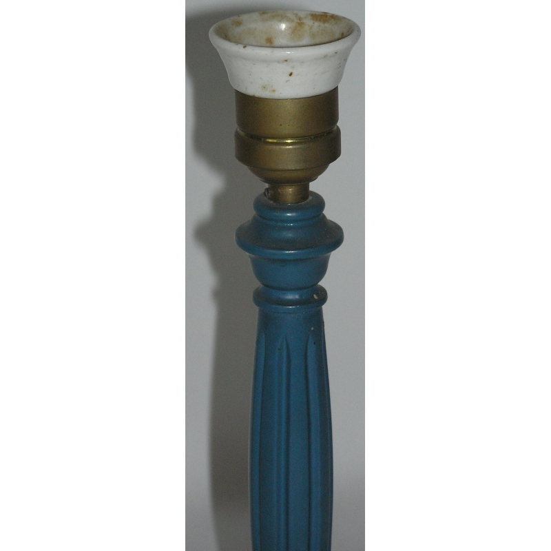 Moinat sa antiquit s et d coration rolle et gen ve for Pied de lampe en bois