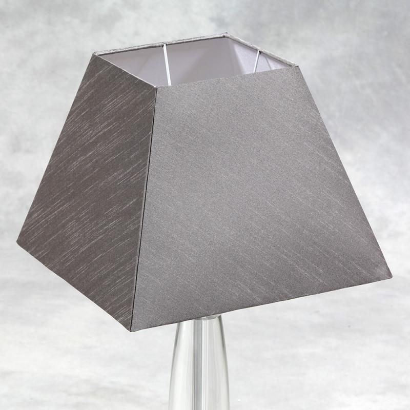 lampe kristall spalte quadratisch mit moinat sa antiquit s d coration. Black Bedroom Furniture Sets. Home Design Ideas