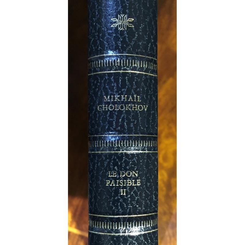 livre reli de d coration mikhail sur moinat sa antiquit s d coration. Black Bedroom Furniture Sets. Home Design Ideas