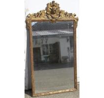 Miroir Louis XV.