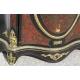 Buffet Napoléon III, en bois de