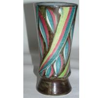 Vase, en céramique