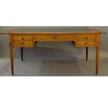 Flat desk Louis XVI. MAILFERT-AMOS