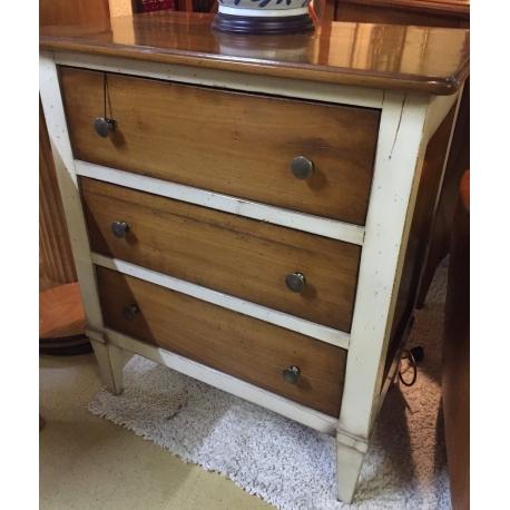 commode mod le bonaparte en merisier sur moinat sa antiquit s d coration. Black Bedroom Furniture Sets. Home Design Ideas