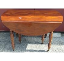 Обеденный стол французский