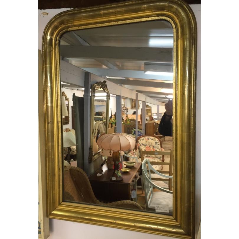 Moinat sa antiquit s et d coration rolle et gen ve for Miroir au mercure