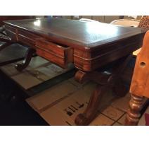 Spruce Restoration,mahogany