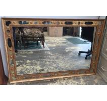 Зеркало в Нео-классическом стиле прямоугольные