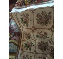 地毯petit点设计1601背景