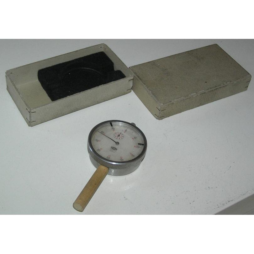 "Instrument de mesures ""PAG Grenchen"