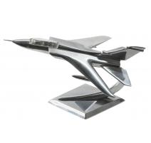 """Modèle d'avion """"Tornado"""" en aluminium"""
