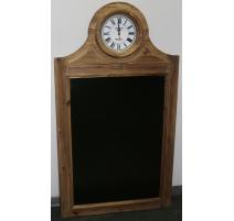 Clock Menu
