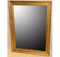 Miroir Restauration glace au mercure