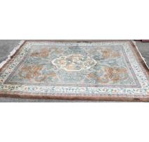 Chino alfombras patrón de Dragones