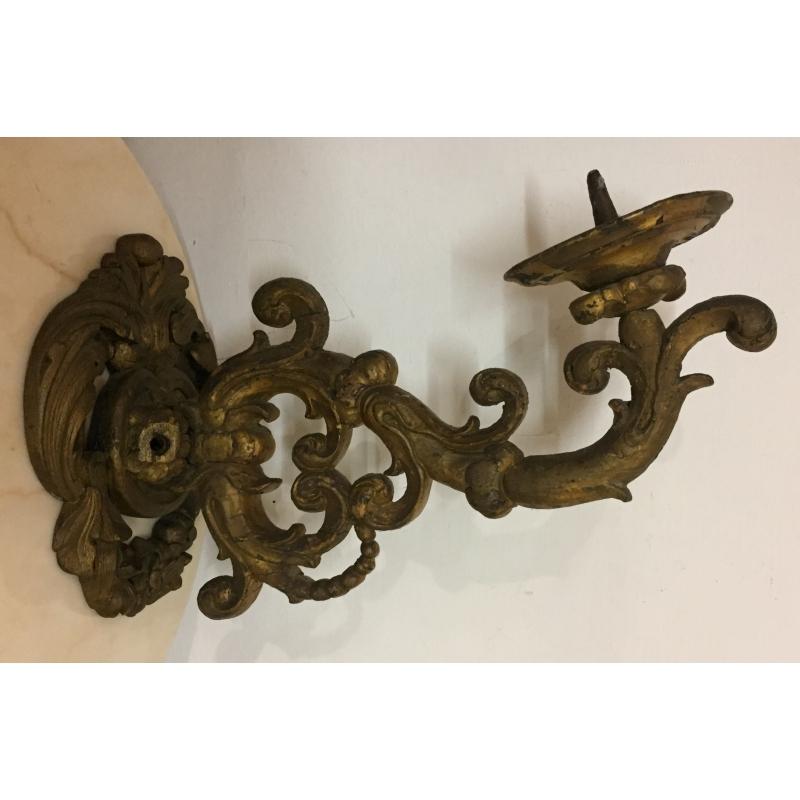 applique en bois dor sur moinat sa antiquit s d coration. Black Bedroom Furniture Sets. Home Design Ideas