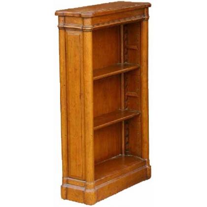 Bibus Berry en bois exotique, modèle étroit
