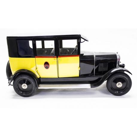 Décoration Sa Taxi Brepsomy Voiture Miniature Par Moinat B14 Citroëne Sur Antiquités dxQBCeoWrE