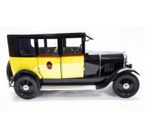 Voiture miniature Citroëne B14 Taxi par BREPSOMY