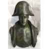 """Buste en bronze """"Napoléon premier"""""""