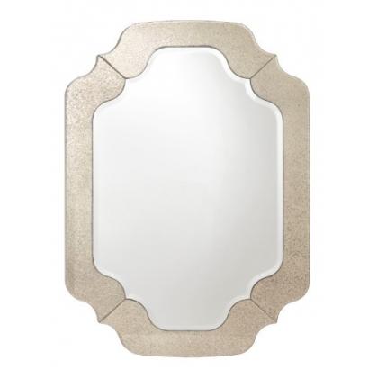 "Miroir style Vénitien ""Fionn"""