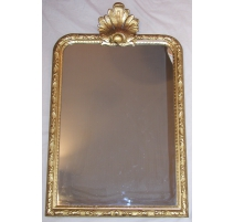 Régence mirror.