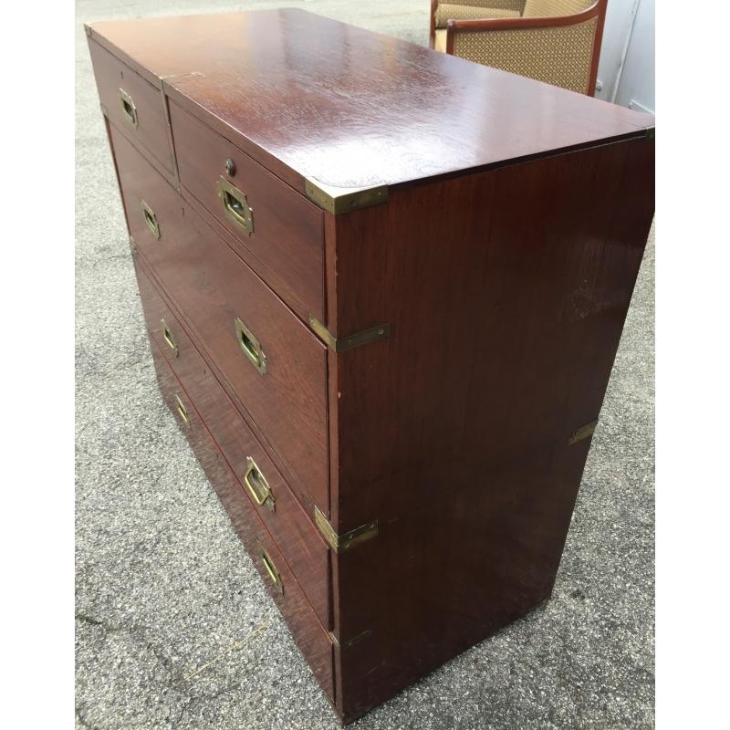 commode bateau 5 tiroirs sur moinat sa antiquit s d coration. Black Bedroom Furniture Sets. Home Design Ideas