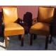 Paire de fauteuils attribués à DUFET