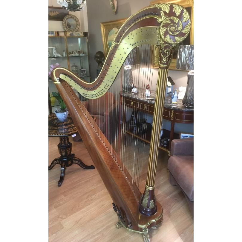 Harpe style Louis XVI